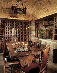 Wine Cellar Wall - splendid candle sconces for the wall decorating ideas gallery in