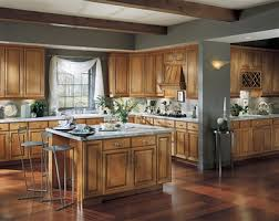 kitchen with wood cabinets gray with wooden cabinets my favorite room in a house