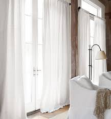 Wool Drapes Curtains U0026 Drapes Pottery Barn