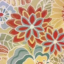 floral tapestry incredible modern color heavy weight upholstery