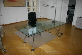 Schreibtisch Glas Für Konferenztisch Schreibtisch Von Tecno Modell Nomos