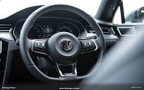 volkswagen passat 2016 interior volkswagen australia launches 8th generation passat vwvortex