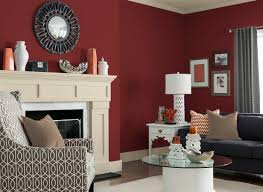 How To Choose An Accent Wall by Paint Colors For Rooms Living Room Color Benjamin Mooreu0027s