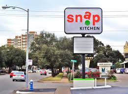 Snap Kitchen by Chamelion Of A Snap Kitchen Now Turning Gray Houston Streetwise
