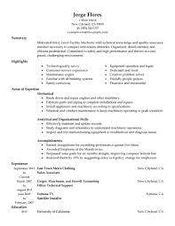 Resume For Entry Level Jobs by Accomplishments For Resume Entry Level Resume For Your Job