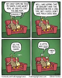 Hilarious Cartoon Memes - 14 hilarious cartoons that sum up parenting during the holidays