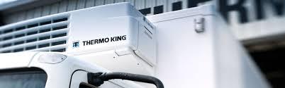 service de thermo king süd
