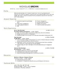 Australian Resume Samples by Resumes For Dummies Free Resume Example And Writing Download