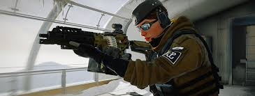 R6 Siege Operation White Noise Ela And Twitch Rainbow Six Siege Rainbow 6 Siege White Noise Operators