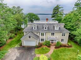 Fenton W Varney Master Builders by Exclusive Properties Maxfield Real Estate New Hampshire