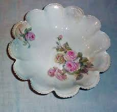 rs prussia bowl roses 128 best plates vintage images on antique china dishes
