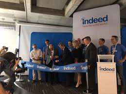 Find Indeed Austin Tech Jobs Indeed To Hire 1 000 In Its New Hq