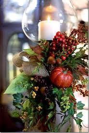 Pinterest Harvest Decorations 753 Best Floral Centerpiece Decor Images On Pinterest Flower