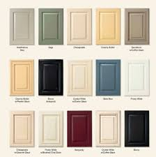 kitchen cabinet door colors 70 popular cabinet paint colors kitchen cabinet lighting