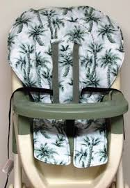 Graco High Chair Cover Replacement Pad Graco High Chair Cover Replacement Cover Ship Ready Pad Cushion