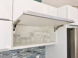 ikea kitchen cabinets no doors ikea horizontal cabinets for easy access and out of the way