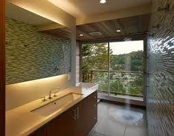 The Pros And Cons Of Open And Closed Showers Freshomecom - Open shower bathroom design