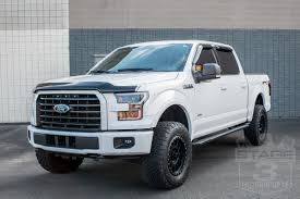 Ford Escape Lift Kit - 2014 2018 f150 boss 0 3