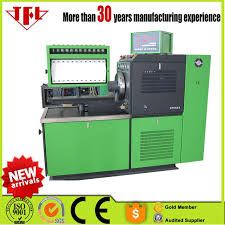 Injection Pump Test Bench Lower Price Bosch Eps 619 Diesel Fuel Injection Pump Test Bench