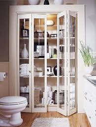 Traditional Bathroom Design Ideas White Master Bathroom - Closet bathroom design