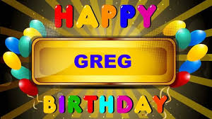download happy birthday greg images imagesgreeting website
