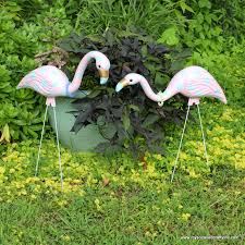 pink flamingo craft your crafts your crafts