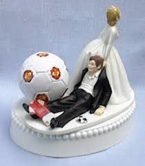 football wedding cake toppers wedding cake toppers football themed food photos