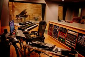 music studio in your ear music and video production