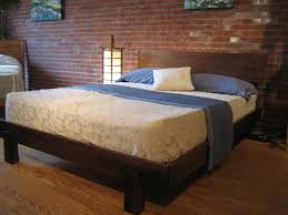 Solid Wood Platform Bed Solid Wood Platform Bed Ideas U2014 Rs Floral Design