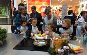 cours de cuisine essonne brétigny succès pour les cours de cuisine avec un chef au centre