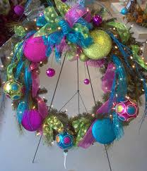 Pinterest Decorating Christmas Wreaths by 50 Amazing Christmas Wreath Decorating Ideas 2016 Christmas