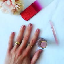 affordable nail routine and 20 discount code columns by kari