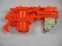 nerf car shooter nerf gun repair ifixit