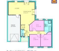 chambre feng shui plan plan maison feng shui gratuit plan de maison individuelle plain pied