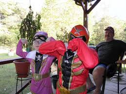 power ranger costume spirit halloween power up halloween with power rangers supermegaforce costumes