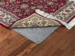 Keep Rug In Place The Benefits Of Carpet Padding Blog By Grayson Smith Carpet