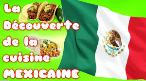 cuisine mexicaine la découverte de la cuisine mexicaine