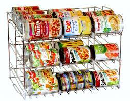 5 best can rack u2013 neatly organize your kitchen cabinets and pantry