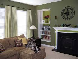Green Walls What Color Curtains Paint Color Ideas For Living Room Walls Home Improvement With