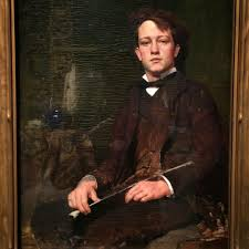 dennis miller bunker american 1861 u2013 1890 portrait of walter