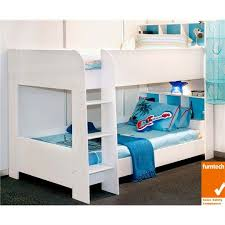 Bedroom Brilliant Stylish Deluxe Funtime Bunk Bed Single Beds Kids - Hideaway bunk beds