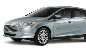 ford focus concept 2018 ford focus electric concept