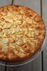 apple cake for thanksgiving leticia moreinos schwartz chef leticia