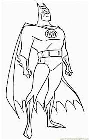Batman Coloring Pages 3 Coloring Page Free Batman Coloring Pages Batman Coloring Pages For