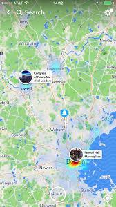 One Piece World Map Snapchat U0027s Snap Map Privacy Concerns U2013 Kaspersky Lab Official Blog