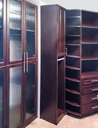 Free Standing Closet With Doors Free Standing Closets Freestanding Wardrobe Free Standing Closets