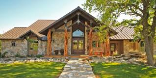 country style houses rustic charm of 10 best hill country home plans decohoms
