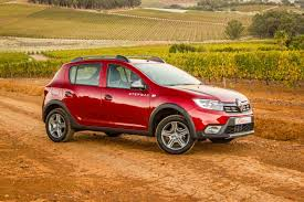 renault sandero stepway renault sandero stepway 66 kw turbo dynamique 2017 review cars