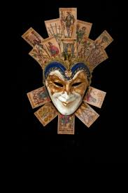 venetian jester mask naibi cards joker tradition venetian papier mache mask for sale