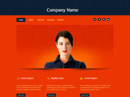 free marketing website templates 139 free css